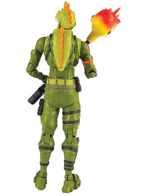 Fortnite Rex figurka 18cm