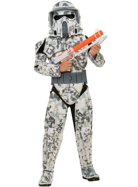 Klon Trooper Blast