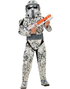 Blaster Clone Trooper