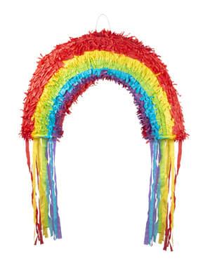 Regenboog Piñata
