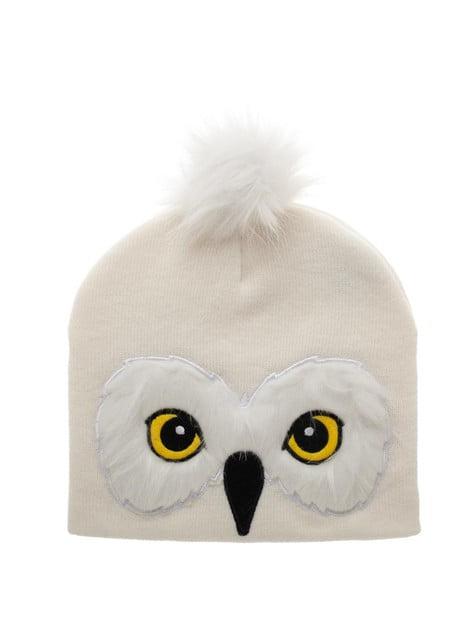 Hedwig hat - Harry Potter