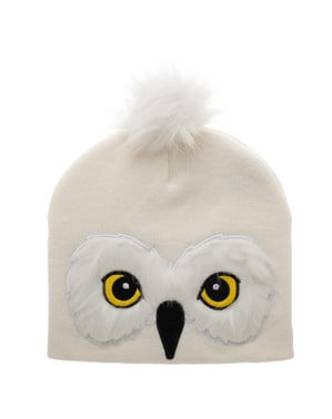 Gorro de Hedwig - Harry Potter