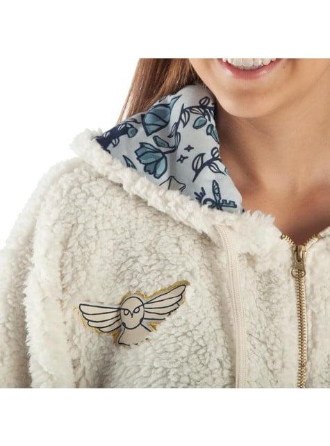 Hedwig fleece hoodie - Harry Potter