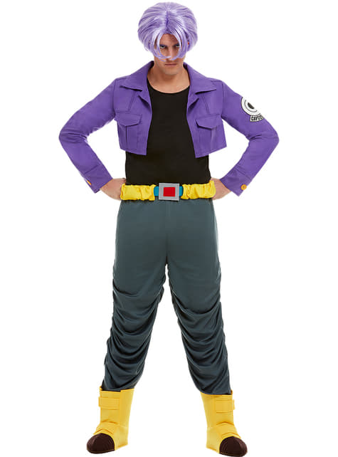 Trunks-asu - Dragon Ball