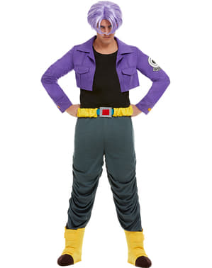 Costume di Trunks - Dragon Ball