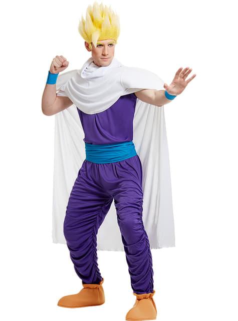 Son Gohan Costume - Dragon Ball