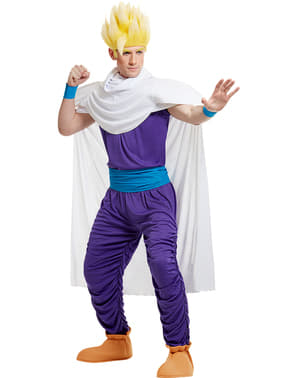 Costum Son Gohan - Dragon Ball
