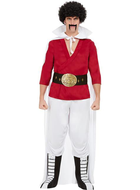 Mr Satan Costume - Dragon Ball