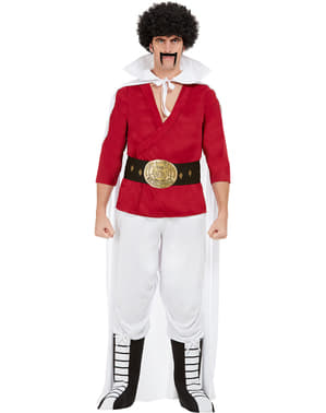 Costum Mr Satan - Dragon Ball