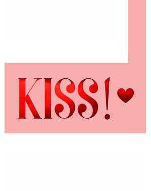 """Fotorámeček """"Free Kiss"""" - Valentine Collection"""