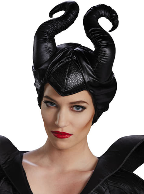 Maleficent Hörner