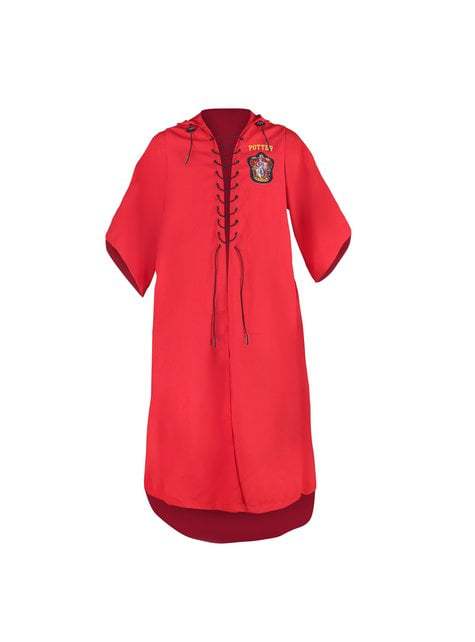 Quidditch Gryffindor adults robe (Official Collectors Replica) - Harry Potter
