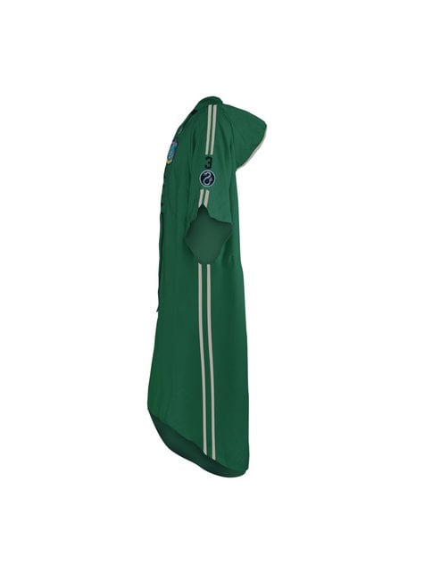 Quidditch Slytherin adults robe (Official Collectors Replica) - Harry Potter