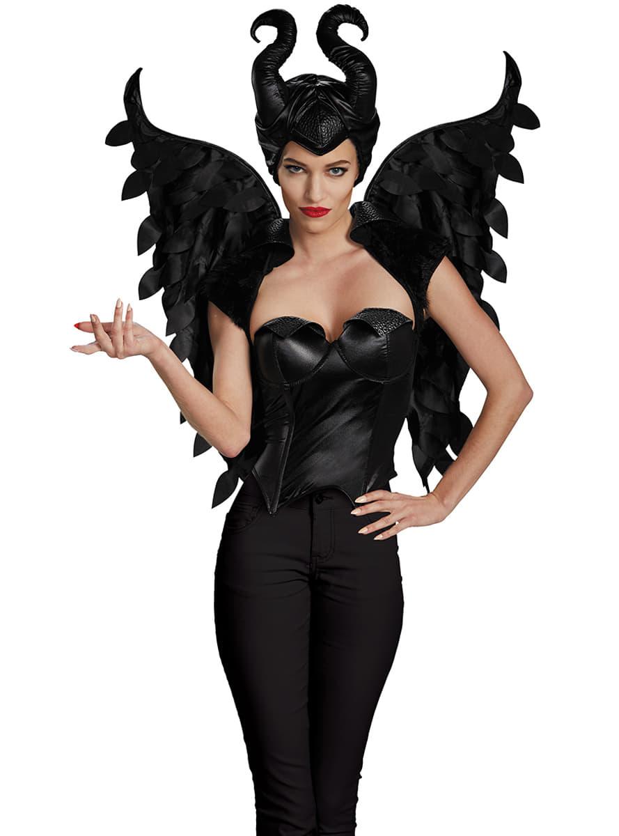 Maleficent Kostüm für Kinder & Erwachsene | Funidelia