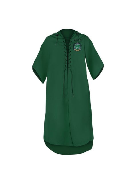Quidditch Slytherin kids tunic (Official Collectors Replica) - Harry Potter