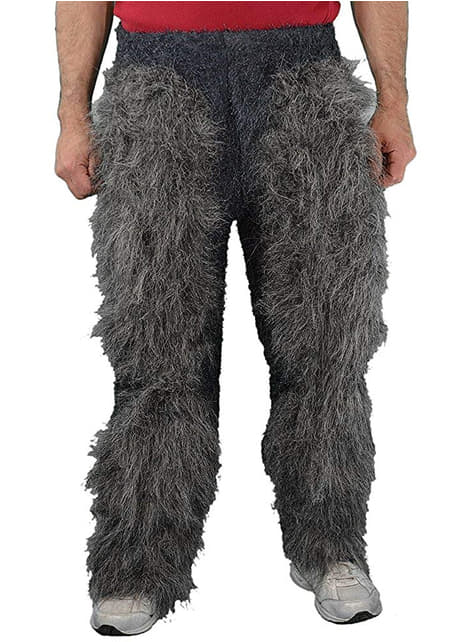 Beast Trousers for Adults