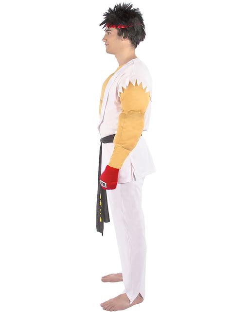 Ryu kostyme - Street Fighter