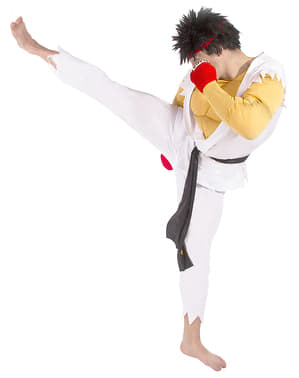 Ryu Costume - Street Fighter