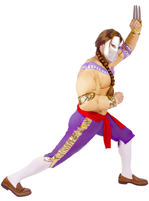 Vega Costume Street Fighter The Coolest Funidelia