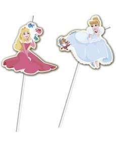 Disney Prinzessinnen Deko Ideal Fur Mottopartys Funidelia