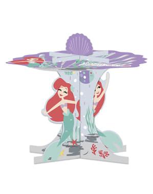 Den Lille Havfrue Muffin Holder - Ariel Under the Sea