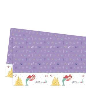 Little Mermaid Table Cover - Ariel Under the Sea
