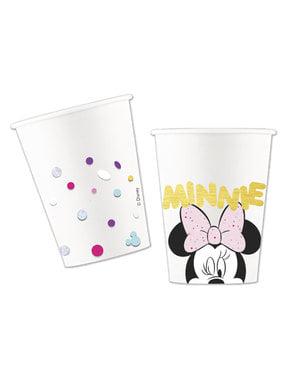 8 Minni Hiiri -Kuppia – Minnie Party Gems