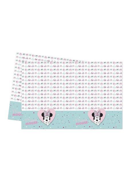 Mantel de Minnie Mouse - Minnie Party Gem