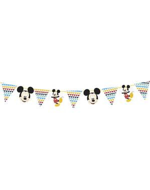 Grinalda de Mickey Mouse - Mickey Awesome