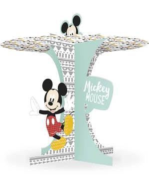 Mikki Hiiri -Kuppikakun Teline – Mickey Awesome