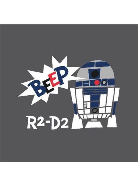 20 guardanapos de Star Wars divertid (33x33cm) - Star Wars Paper Cut