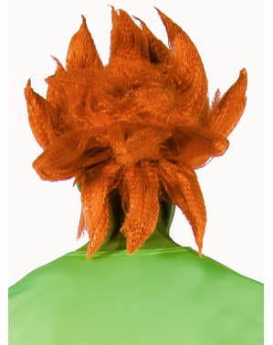 Blanka Wig - Street Fighter