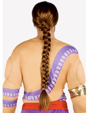 Вега парик для мужчин - Street Fighter
