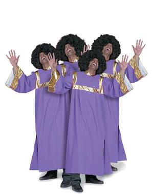 Gospel Costume