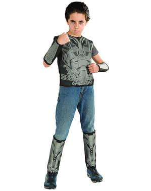 Kostuumset van Superman en Generaal Zod The Man of Steel voor kinderen