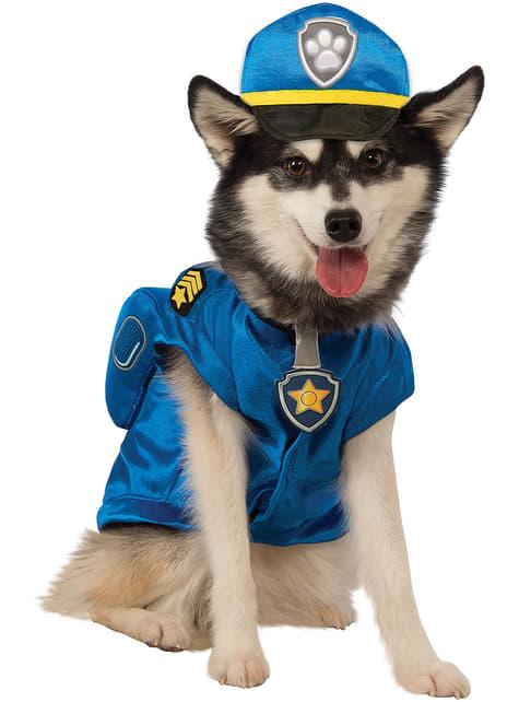 Dog's Chase Paw Patrol Costume