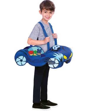 PJ Masks Kattebil Kostume til Børn
