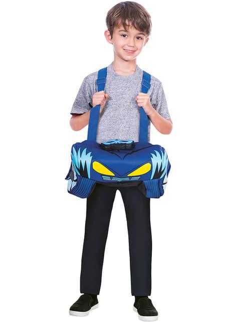 Disfraz de Catmóvil PJ Masks infantil - infantil