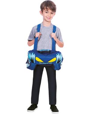 Strój Pojazd Kotboy dla dzieci Pidżamersi