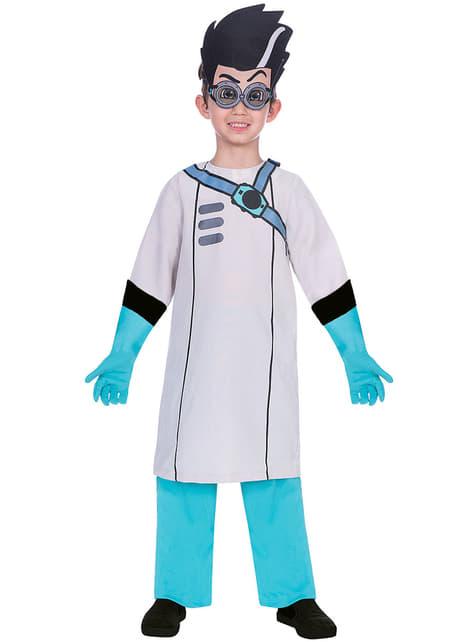 PJ Masks Romeo Kostyme til Barn