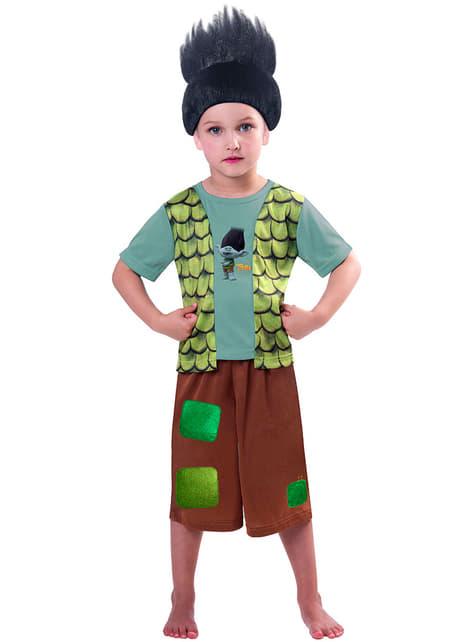 Disfraz de Branch para niño - Trolls