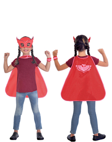 9629c45baaf1a PJ Masks Owlette Set for Girls