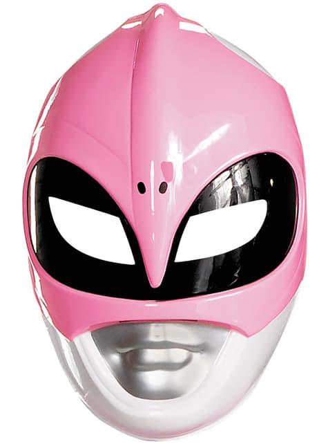 Maska Strážci vesmíru růžová