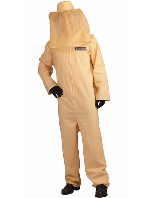 Дорослий костюм бджоляра
