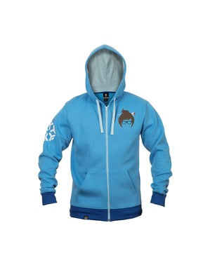 Ultimate Mei hoodie за възрастни - Overwatch