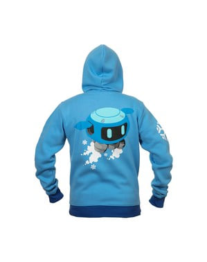 Sweatshirt Ultimate Mei para adulto - Overwatch
