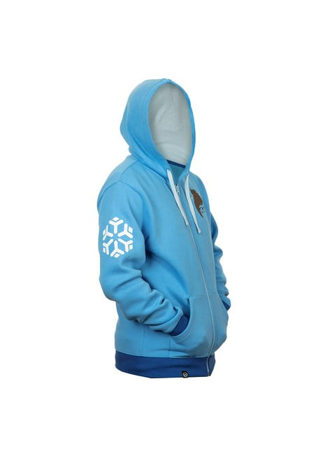 Sudadera Ultimate Mei para adulto - Overwatch - original