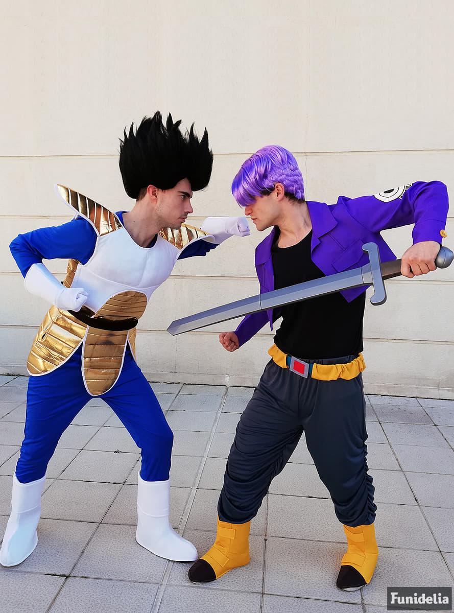 Disfraz de Vegeta para Adulto – Dragon Ball. Have Fun!  8515dcef0cc2