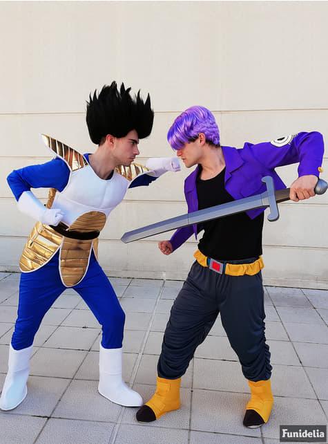 Vegeta Kostüm - Dragon Ball