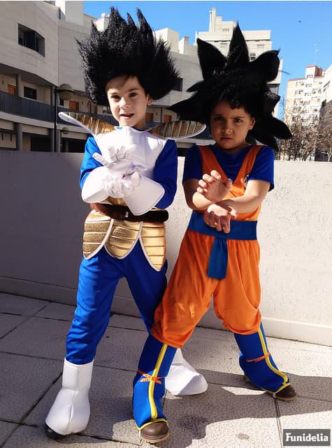 Disfraz de Vegeta para niño - Dragon Ball - el más divertido